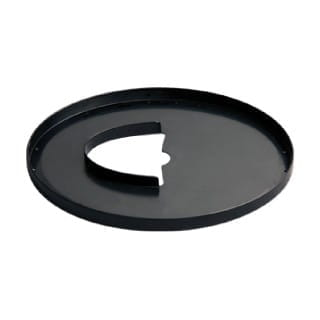 Пластиковый чехол Garrett для катушки 6,5x9 (серия Ace)