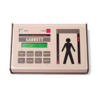 Пульт дистанционного управления и индикации Garrett для MZ-6100
