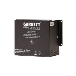 Блок бесперебойного питания Garrett для Magnascanner MT-5500
