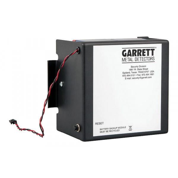 Блок бесперебойного питания Garrett для MZ 6100 Li-ion 14 Ач