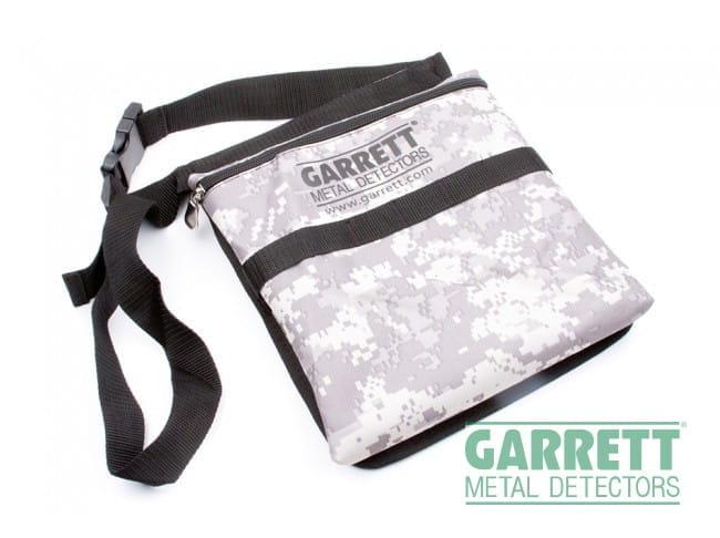 Сумка для находок Garrett 1612900 в фирменном магазине Garrett