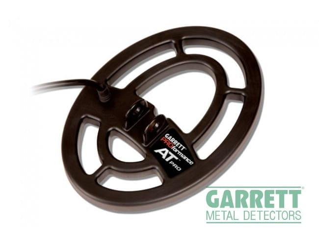 Proformance concentric searchcoi 6,5x9 для AT Pro/AT Gold 2222600 в фирменном магазине Garrett