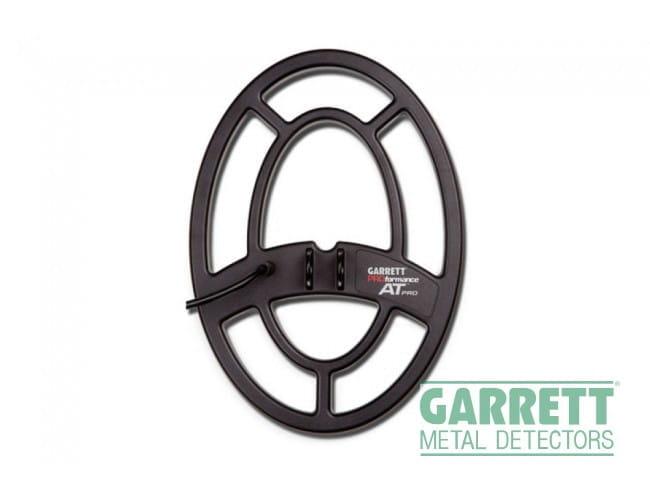 Proformance concentric searchcoil  9x12 для  AT Pro/AT Gold 2222700 в фирменном магазине Garrett