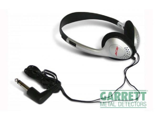 Наушники Garrett для серии Ace 1612500 в фирменном магазине Garrett