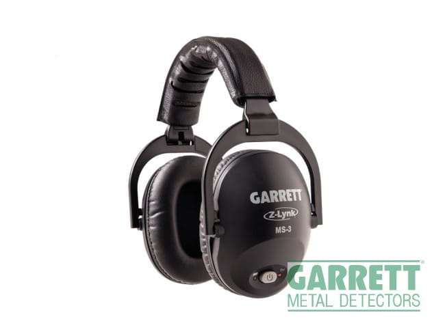 MS-3 1627710 в фирменном магазине Garrett