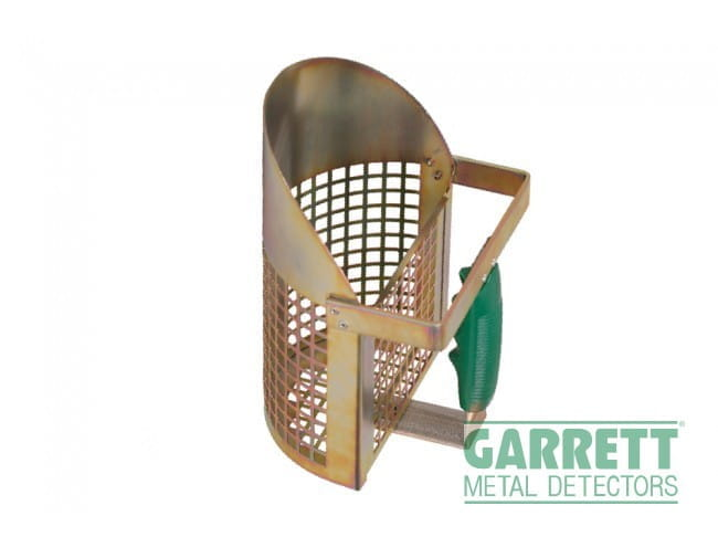 для просеивания металический 1600970 в фирменном магазине Garrett