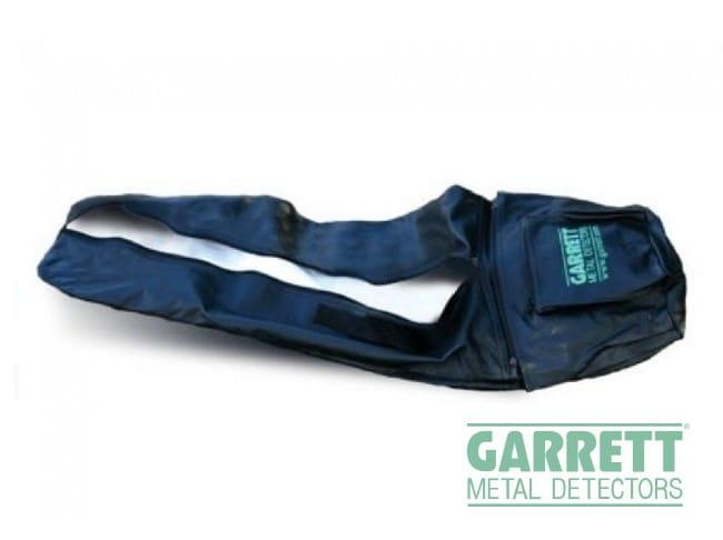 Универсальная сумка для всех типов детекторов 1608700 в фирменном магазине Garrett