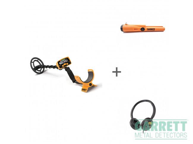 ACE 200i, Pro-Pointer AT, для ACE EURO 1141770, 1140900, 1612700 в фирменном магазине Garrett