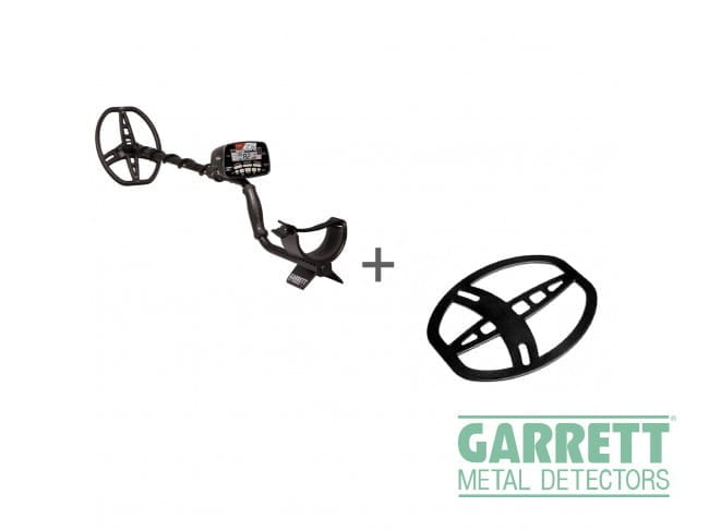 AT MAX, для катушки 8,5x11 для Ace Euro/ AT Pro 1142170, 1606600 в фирменном магазине Garrett