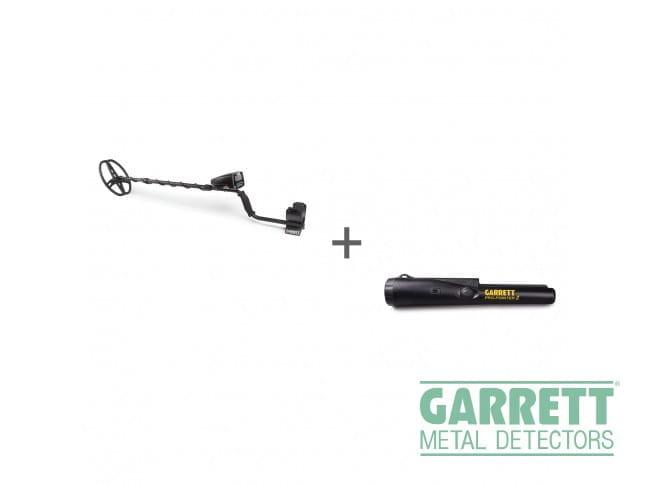 AT Pro, Pro-Pointer II 1140560-K в фирменном магазине Garrett