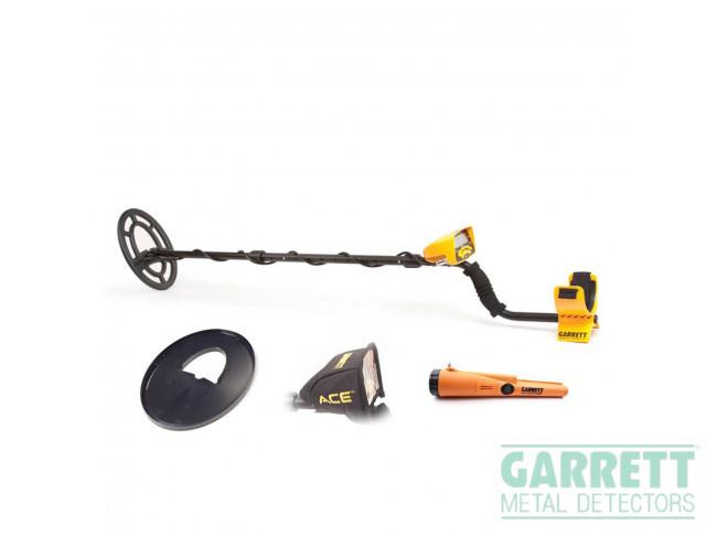 ACE 300i RUS 1141850-K в фирменном магазине Garrett