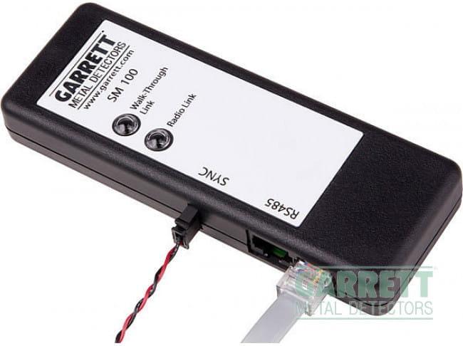 Wireless Sync SM 100 1168800 в фирменном магазине Garrett