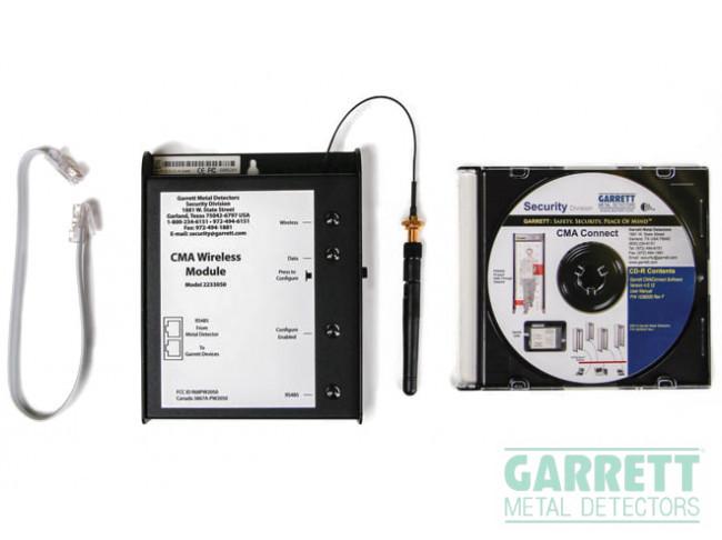 CMA Wireless 1168900 в фирменном магазине Garrett