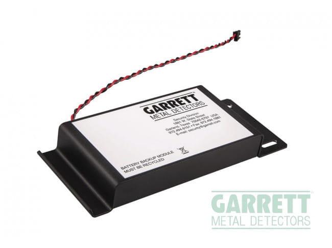 для MZ 6100 Li-ion 1.5 Ач 1171300 в фирменном магазине Garrett